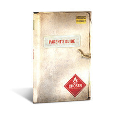 Chosen: Your Journey Toward Confirmation Parent's Guide