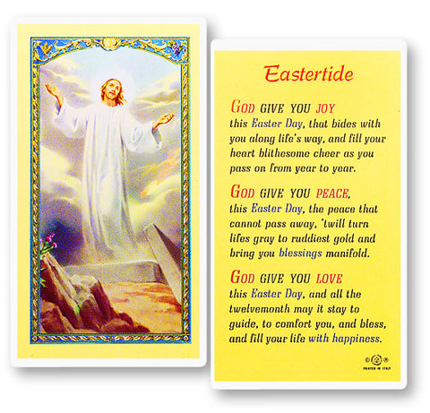 Eastertide Resurrection Holy