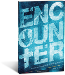 Encounter (Mark Hart) - Student Notebook