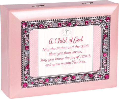 A Child of God, Baby Keepsake Music Box