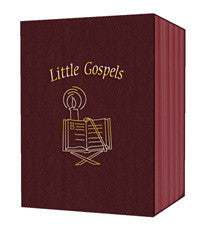 Little Gospels Paschal Narratives Level 1