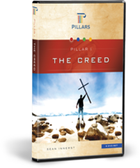 Pillar I: The Creed (Sean Innerst) - 12 CD Set