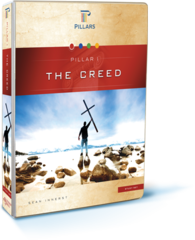 Pillar I: The Creed (Sean Innerst) - Study Set with Binder