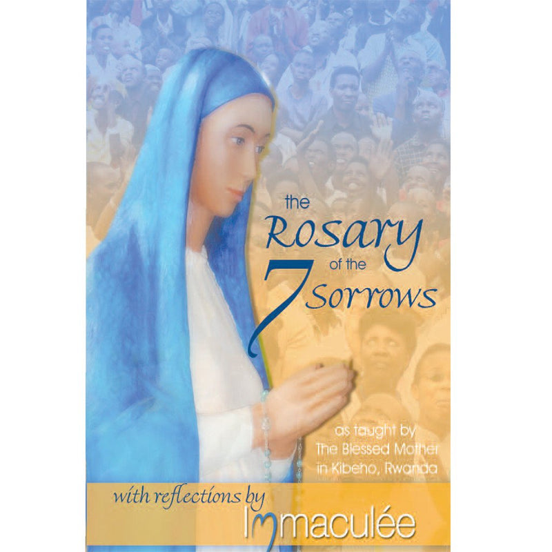 the Rosary of the 7 Sorrows