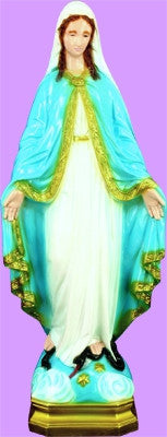 "24"" Our Lady Of Grace"