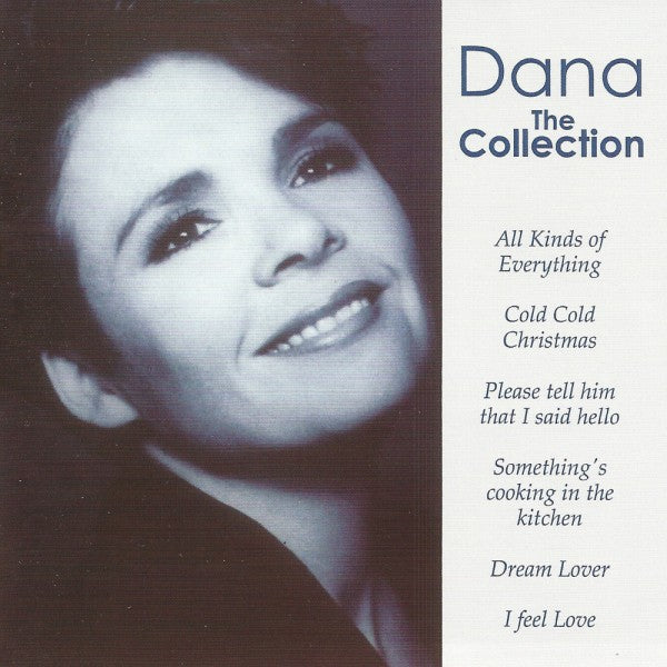 Dana The Collection CD