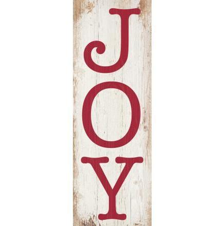 Joy Wall Art
