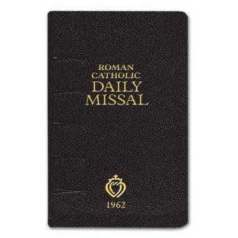 1962 Daily Missal