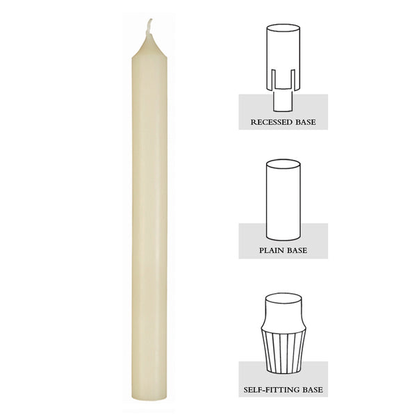 51% Beeswax Candles for Spring Tubes
