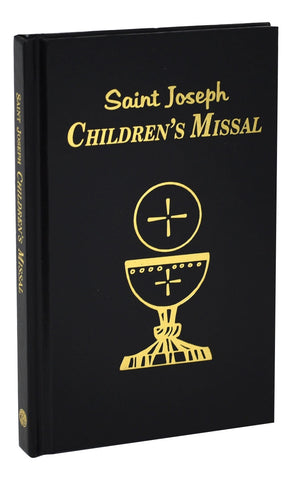 Saint Joseph Children's Missal
