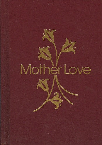 Mother Love Prayerbook