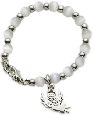 Baby Bracelet Guard Angel