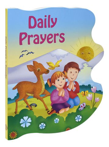 Daily Prayers (St. Joseph Sparkle Book)