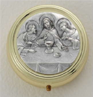 Last Supper Large Pyx