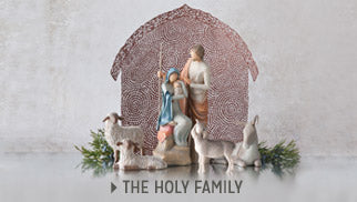 Holy Family Series | Shelter