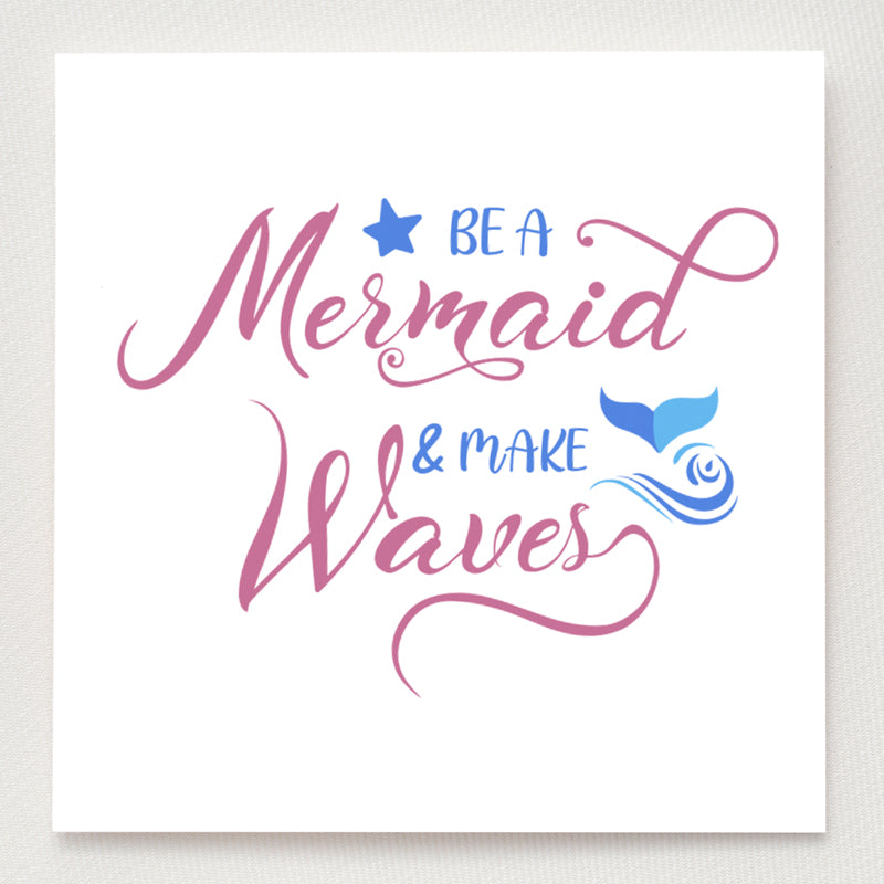 Fishtail Ring - Be A Mermaid And Make Waves