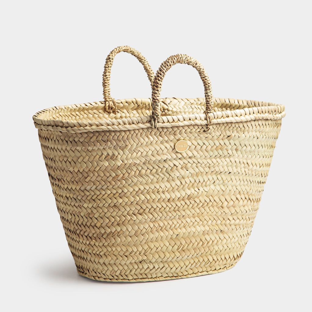 Large French Basket