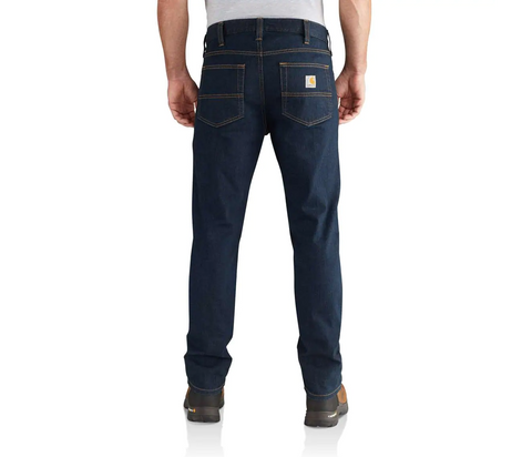 CARHARTT RUGGED FLEX STRAIGHT FIT TAPERED LEG JEAN