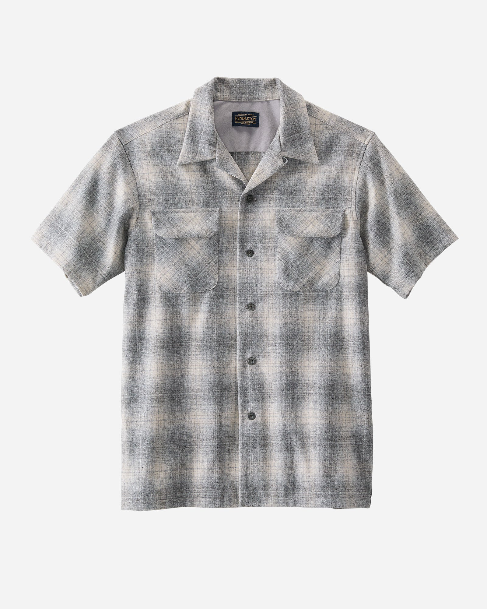 PENDLETON SHORT SLEEVE BOARD SHIRT