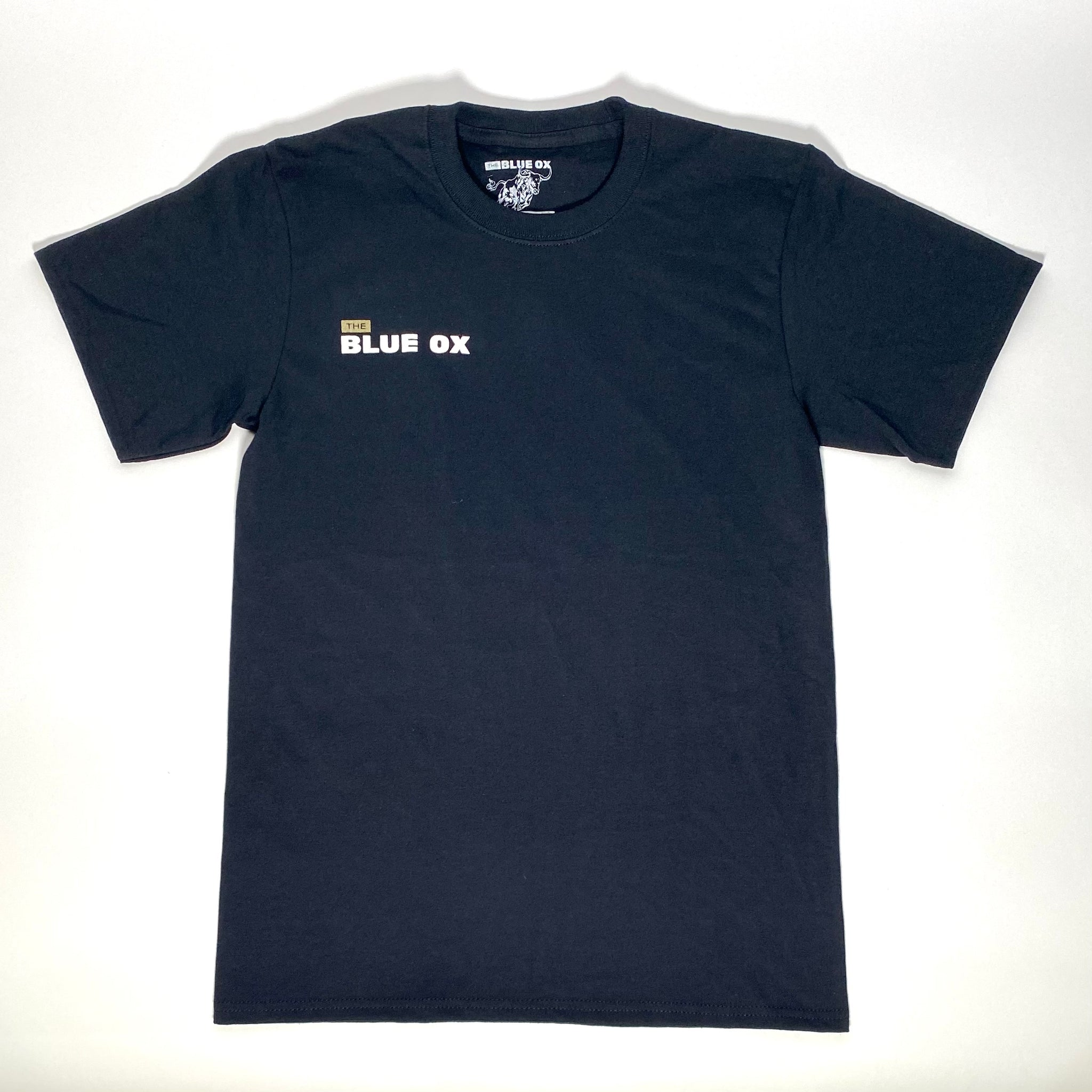 THE BLUE OX SHORT SLEEVE TEE