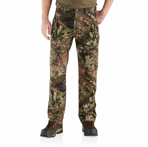 CARHARTT RUGGED FLEX® RIGBY CAMO DUNGAREE