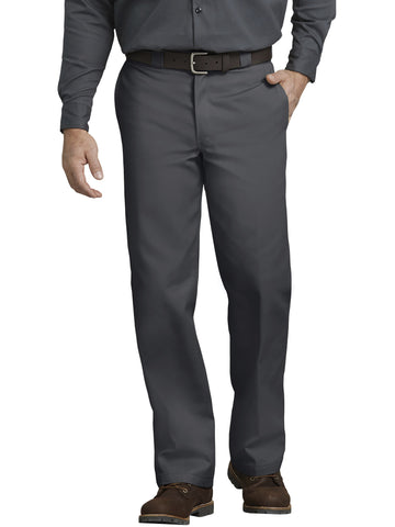 DICKIES ORIGINAL 874 WORK PANTS CHARCOAL