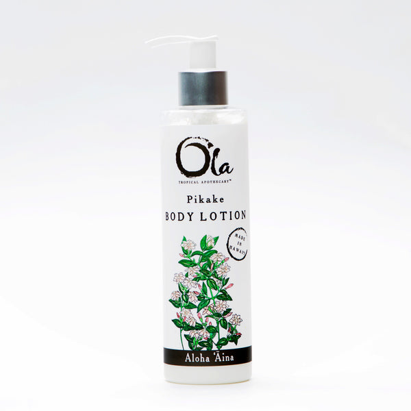 Pikake Body Lotion | 8 fl oz