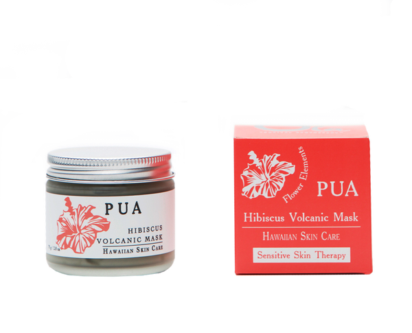 Pua All Skin Types Skincare Set