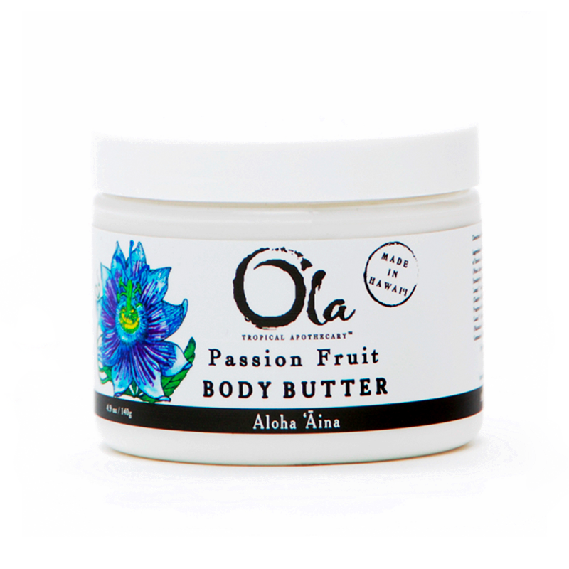 Passion Fruit Body Butter | 6 fl oz