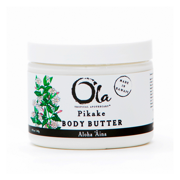 Pikake Body Butter | 6 fl oz