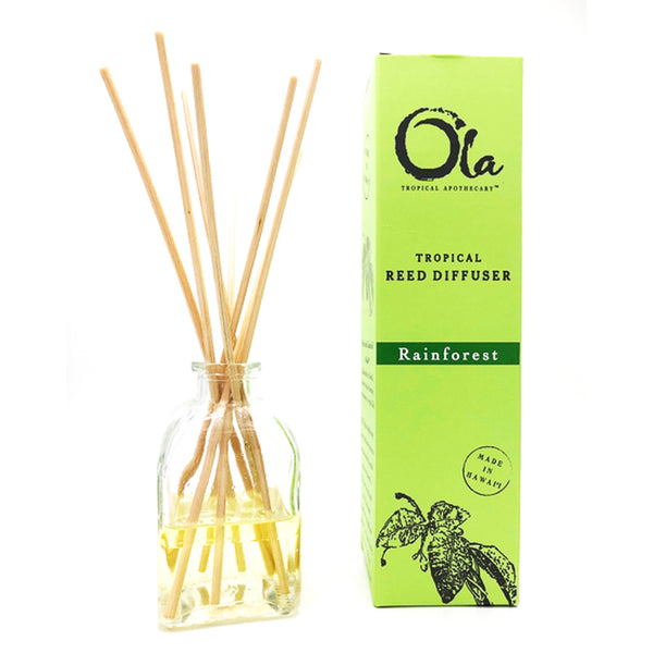 Rainforest Reed Diffuser