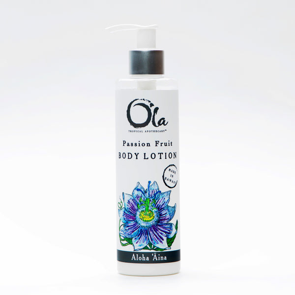 Passion Fruit Body Lotion | 8 fl oz