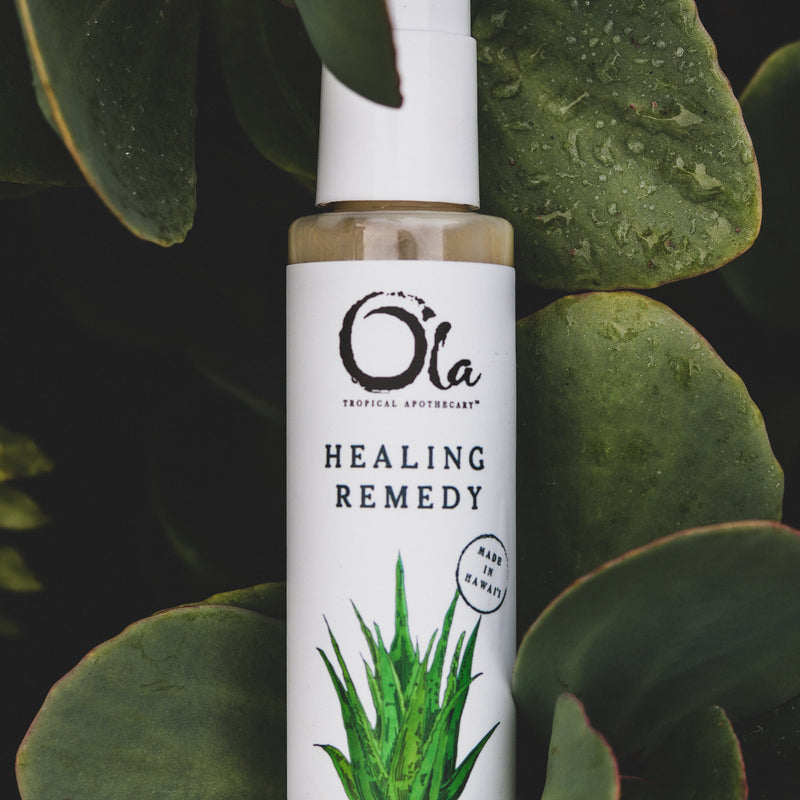 Healing Remedy | 4 fl oz
