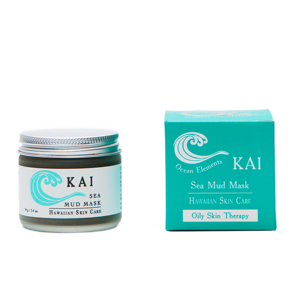 Kai Sea Mud Mask | 2 fl oz
