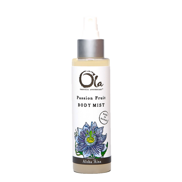 Passion Fruit Deep Sea Mist | 4 fl oz