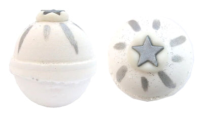 CHRISTMAS STAR BATHBOMB