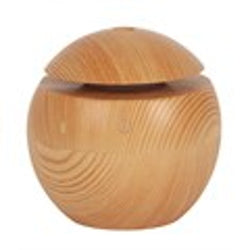 WOOD EFFECT HUMIDIFIER & OIL DIFFUSER