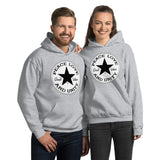 Unisex Hoodie - Peace Love and Unity