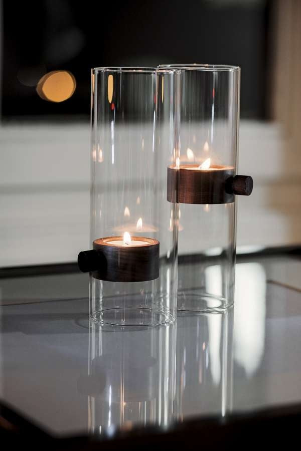 Lift Maxi Tealight Holder XL