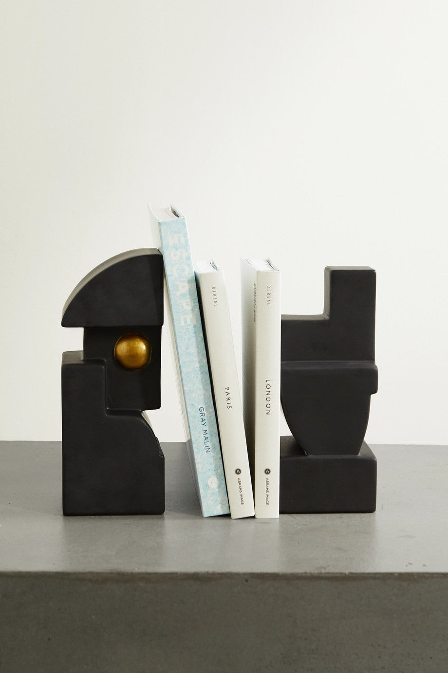 Cubisme Bookend One