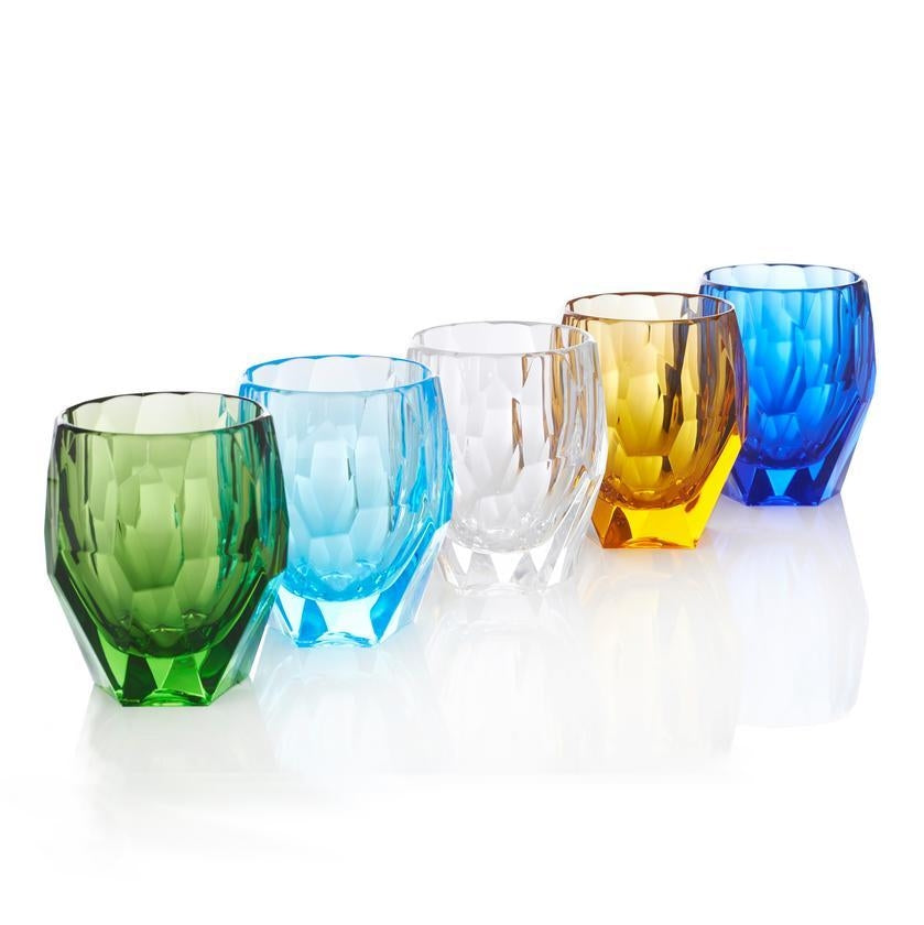 Acrylic Clear Milly Tumbler