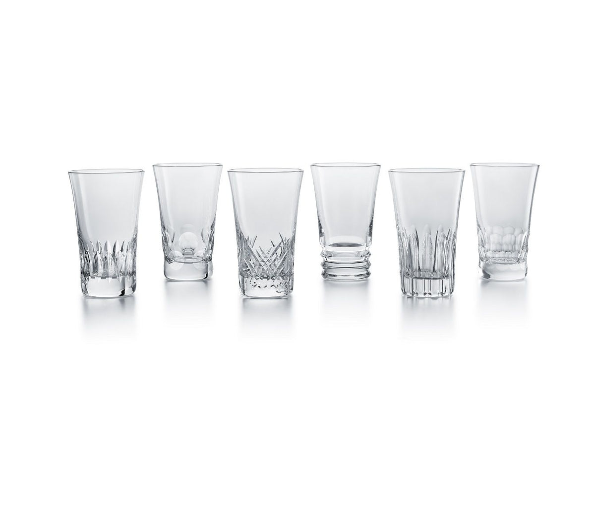 Everyday Baccarat, Highball, Set of 6