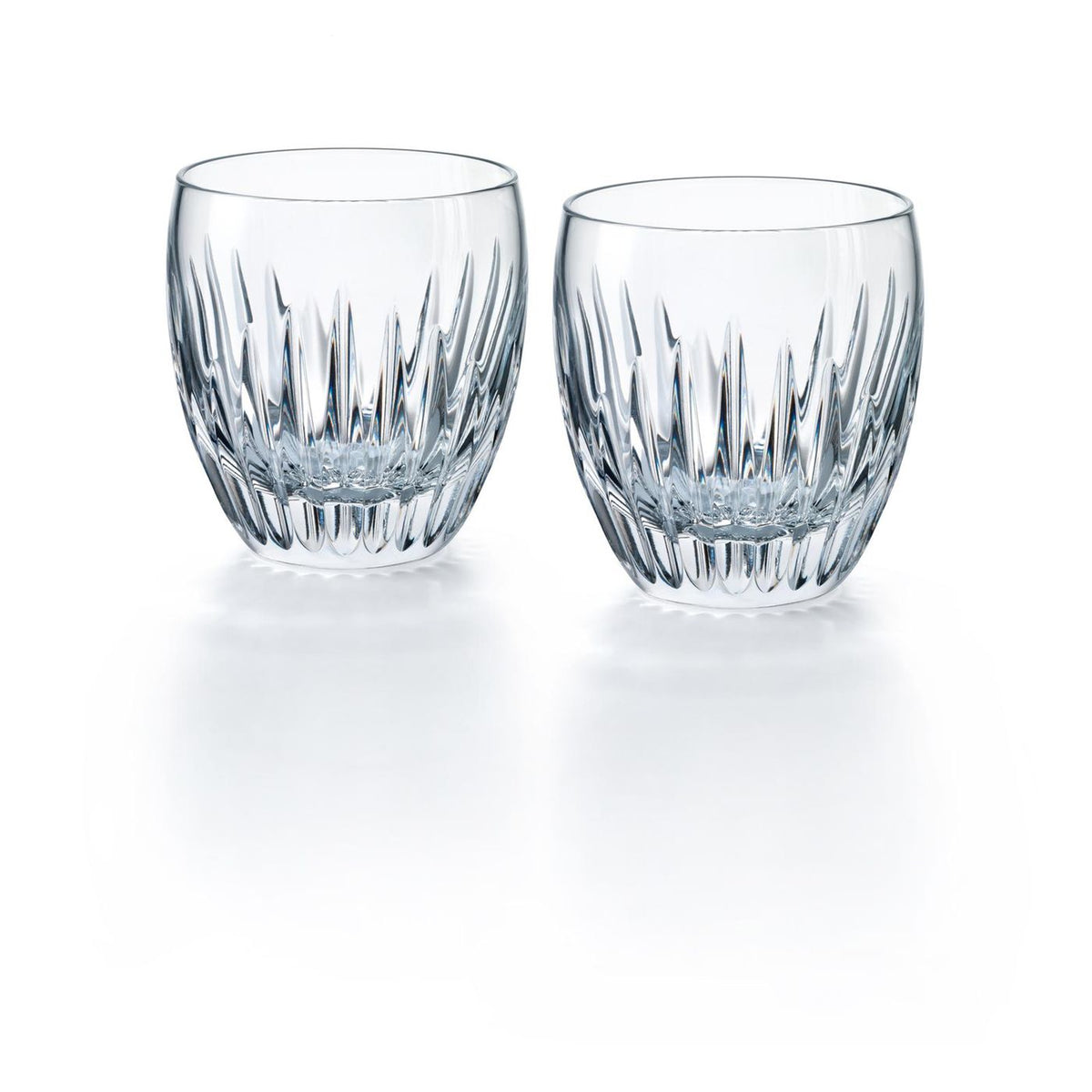 Massena Tumbler Small, Set of 2