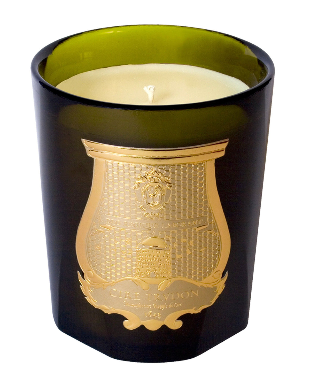 Balmoral Travel Candle