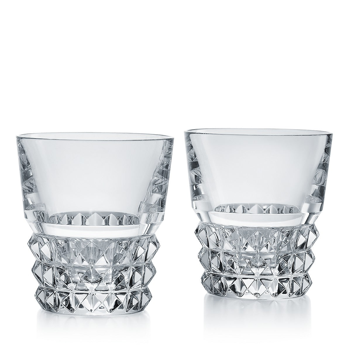 Louxor Tumbler, Set of 2