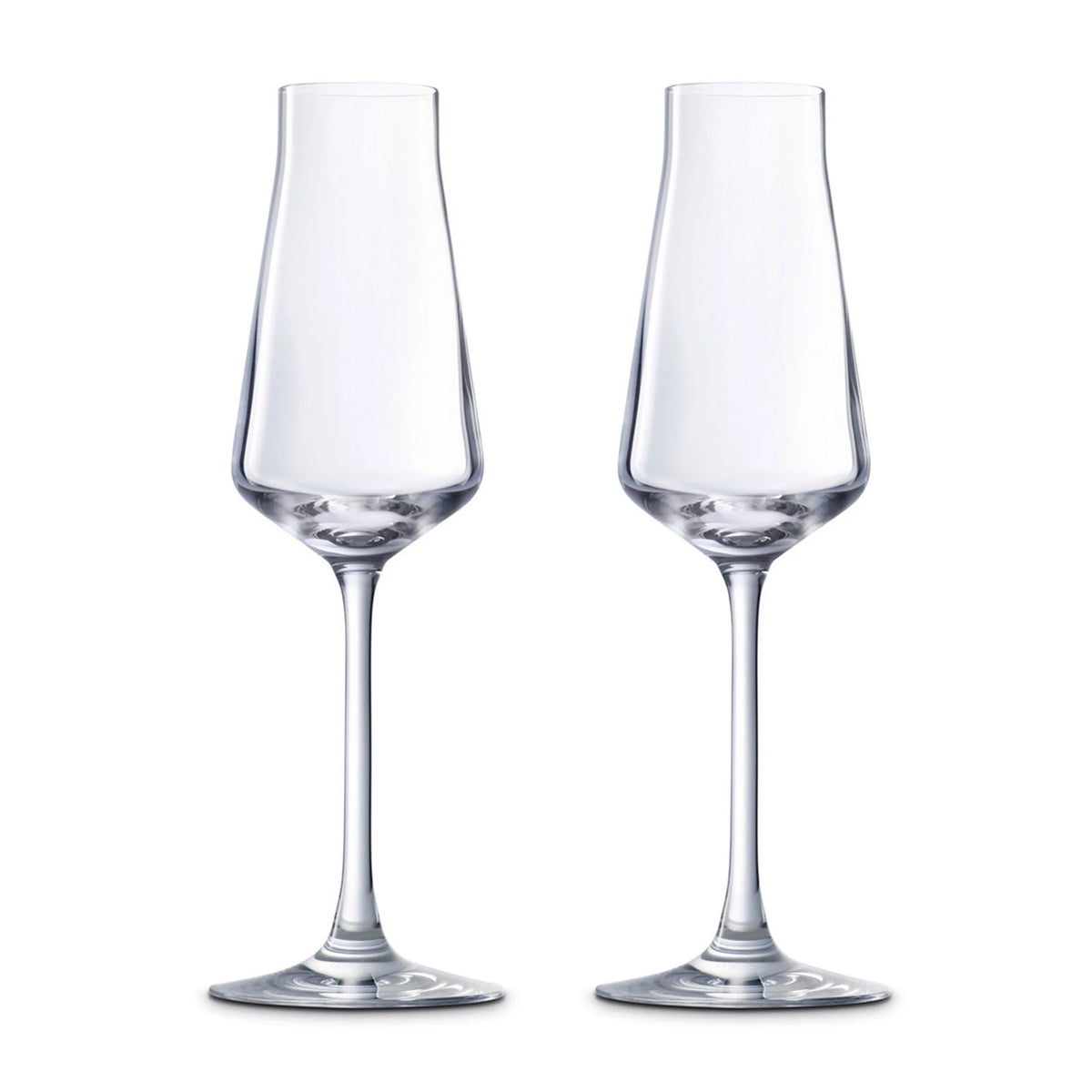 Chateau Champagne Flute, Set of 2