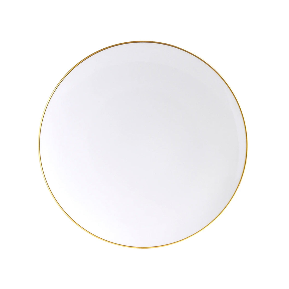 Palmyre Coupe Salad Plate