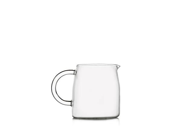Penguin Jug with Handle - Short