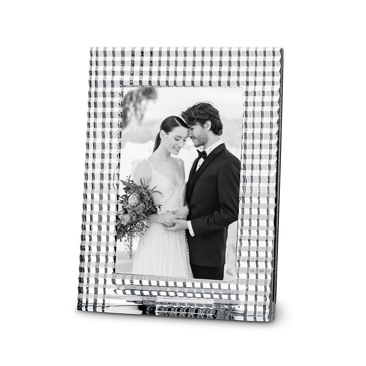 Clear Eye Photo Frame