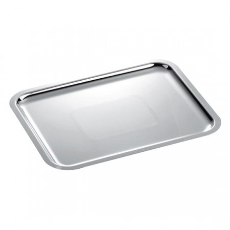 Fidelio Silver Plated Large Rectangular Tray